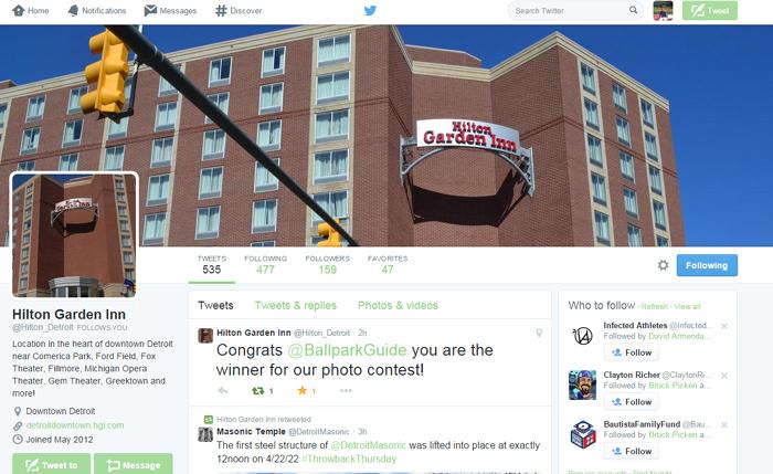 hilton-detroit-twitter-new-blog