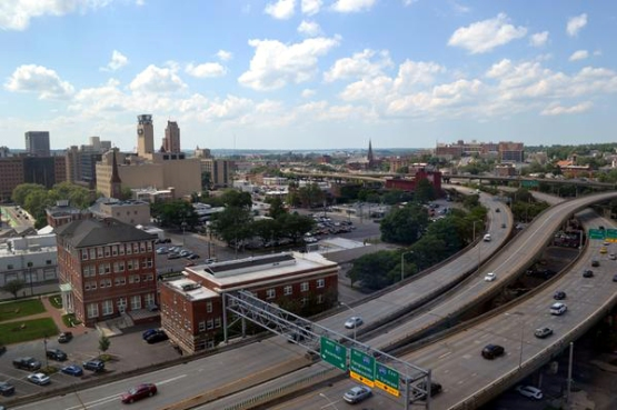 crowne-plaza-syracuse-city-view