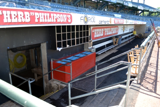 nbt-bank-stadium-home-dugout