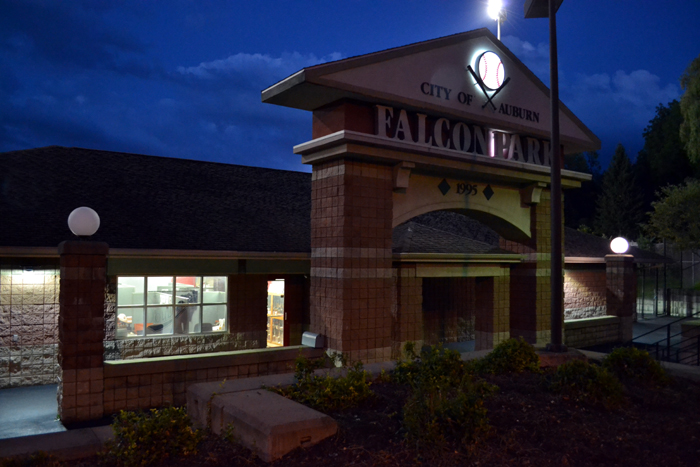 falcon-park-front-night