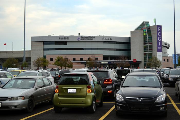 rcgt-park-parking-lot