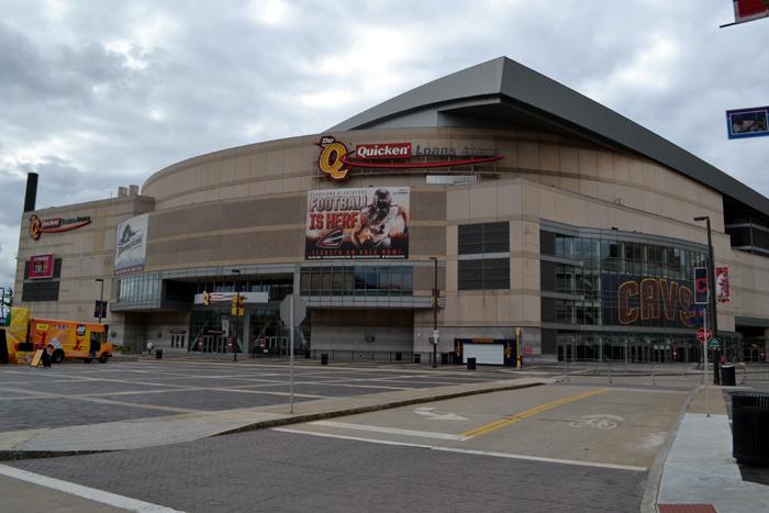 cleveland-quicken-loans-arena