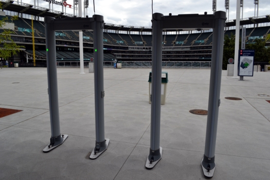 progressive-field-metal-detectors
