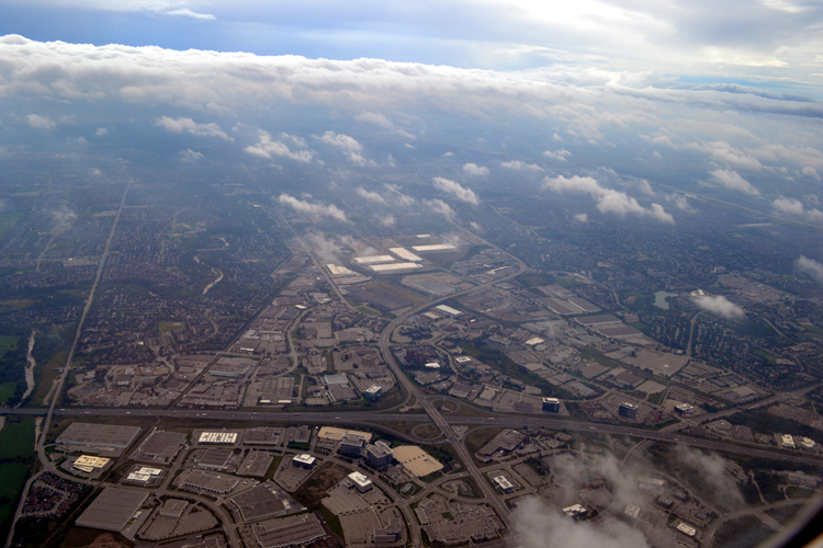 toronto-from-air
