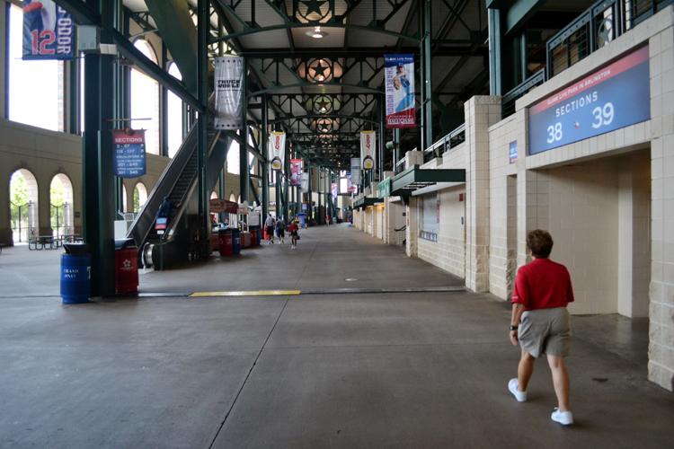 globe-life-park-empty-concourse