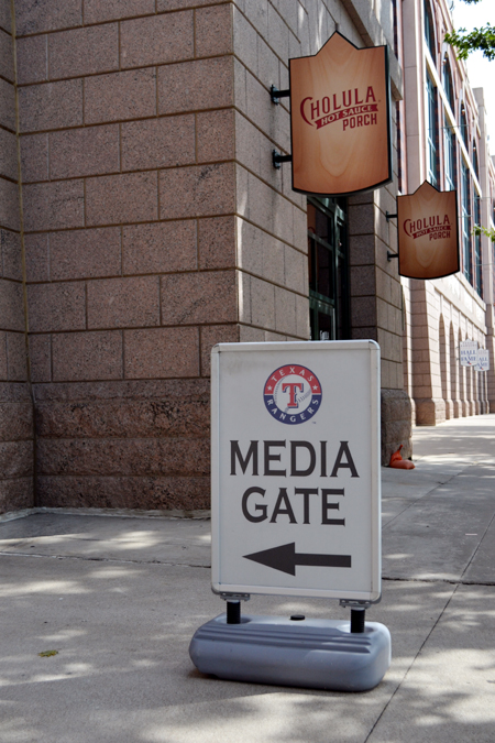globe-life-park-media-gate