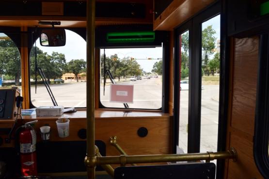 globe-life-park-trolley-ride