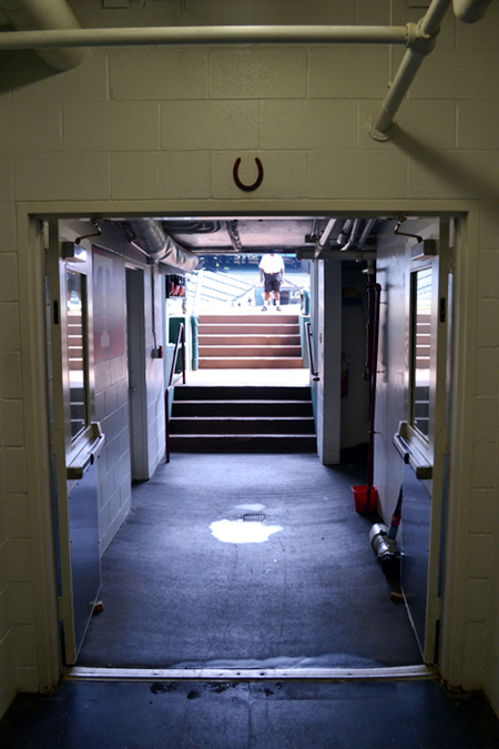 globe-life-park-tunnel-to-rangers-dugout