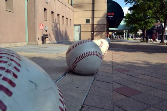minute-maid-park-balls-sidewalk