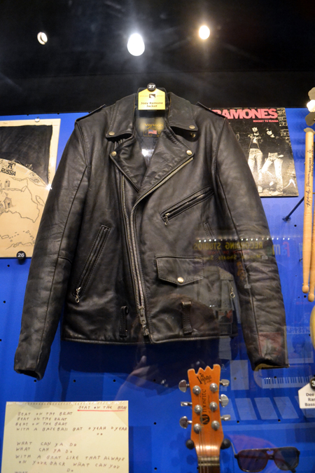 rock-hall-of-fame-joey-ramone-jacket