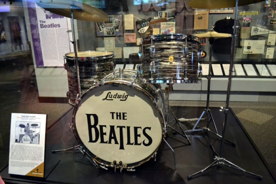 rock-hall-of-fame-ringo-starr-drums
