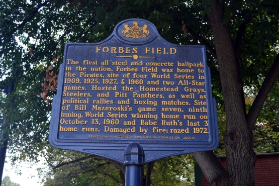 forbes-field-plaque