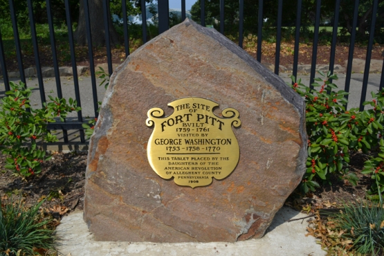 fort-pitt-plaque