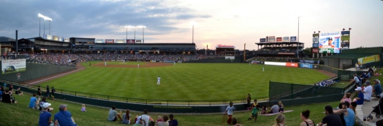 dell-diamond-grass-berm-pano