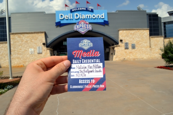 dell-diamond-media-pass