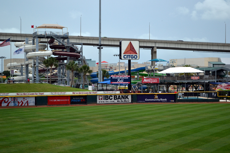 whataburger-field-behind-fence