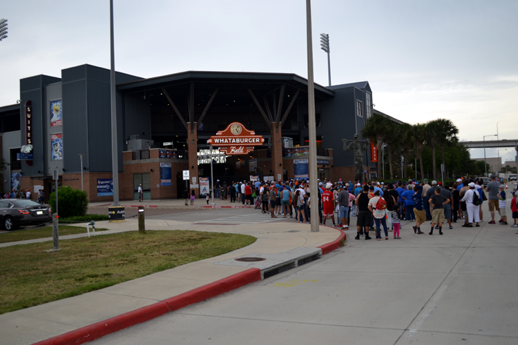 whataburger-field-lineup-outside