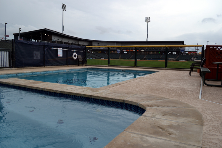 whataburger-field-swimming-pool