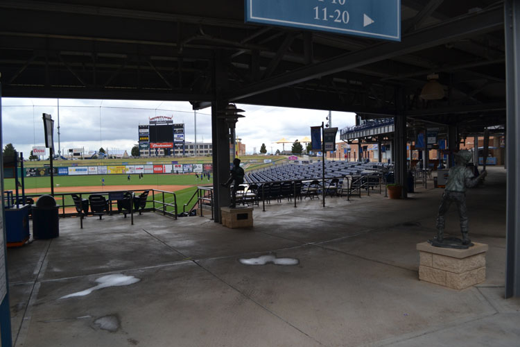 security-bank-ballpark-first-view-inside