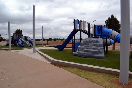 security-bank-ballpark-play-areas