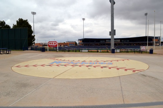 security-bank-ballpark-splash-pad