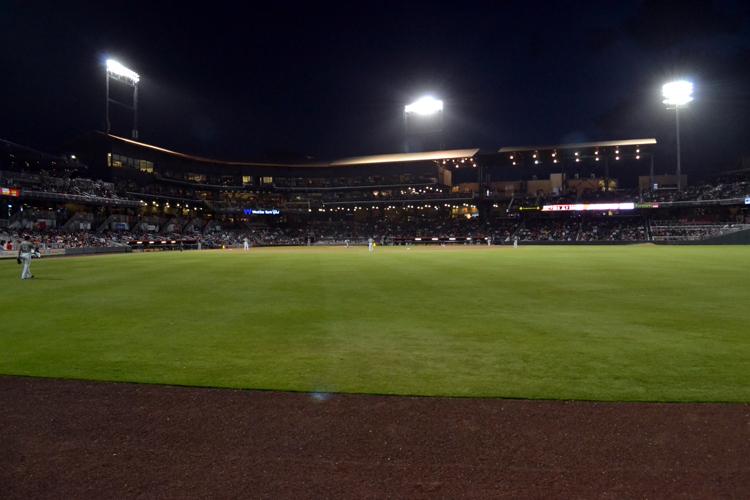 southwest-university-park-field-level-night
