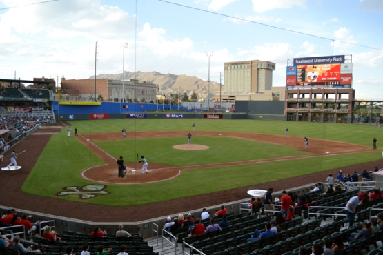 southwest-university-park-home-plate-scene