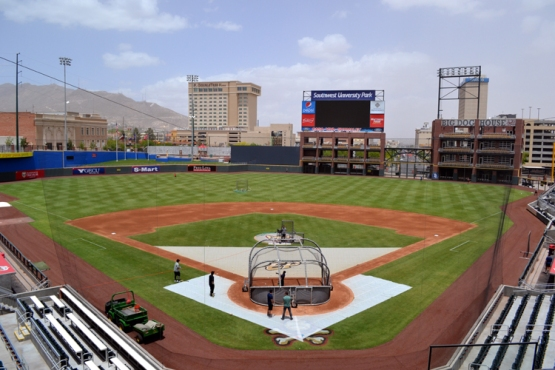 southwest-university-park-home-plate-view