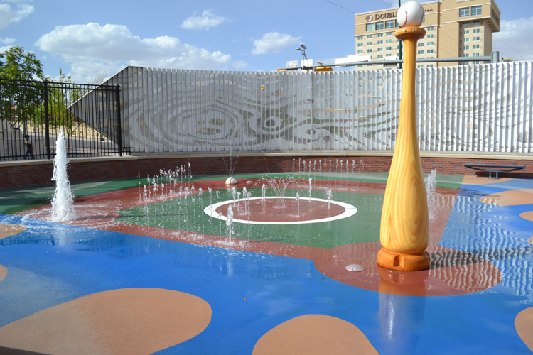 southwest-university-park-splash-pad