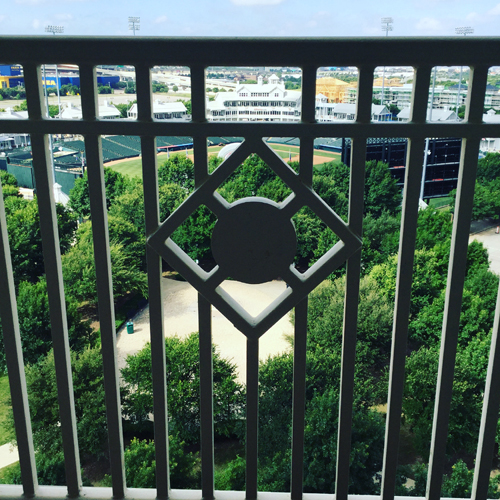 dr-pepper-ballpark-hotel-railing-detail