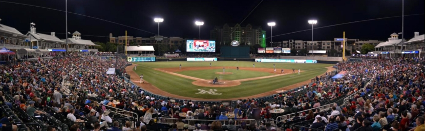 dr-pepper-ballpark-pano-night