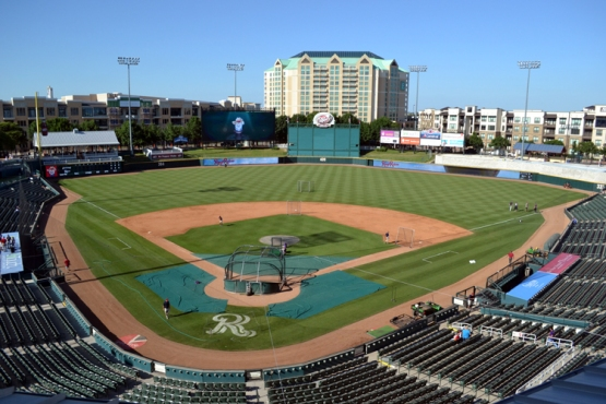 dr-pepper-ballpark-pregame-press-box-view