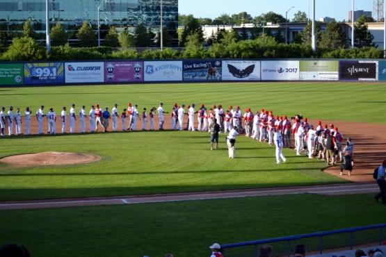 ottawa-champions-pregame-handshakes