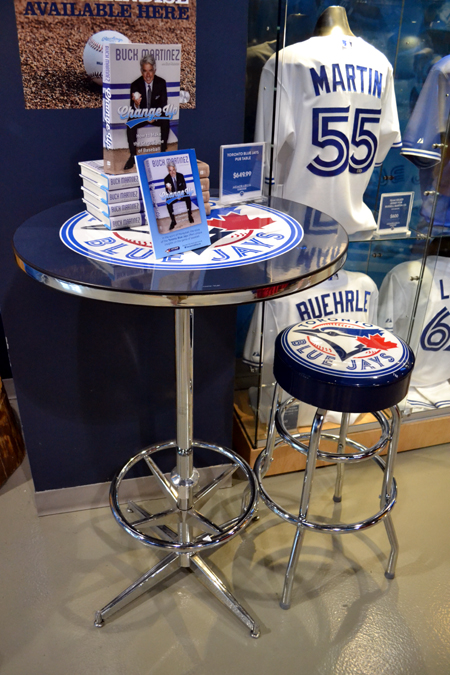 toronto-blue-jays-table