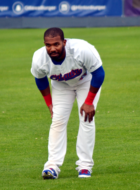 8cf8d020107b5f And here's Gustavo Pierre, a former Blue Jays signee who I saw as an 18  year old with Auburn back in 2010 during my very first road trip for my  blog and ...