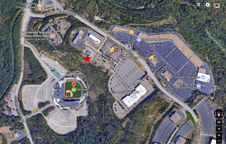 Scranton Wilkes Barre Railriders June 21 The Ballpark Guide