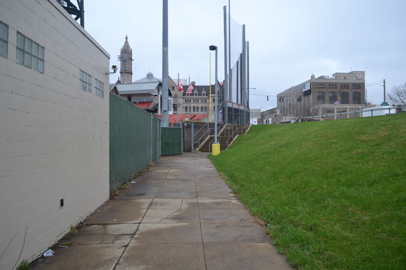 Buffalo Bisons | The Ballpark Guide